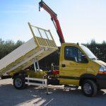 carroceria basculante 001 150x150 - Modelos de carrocerías