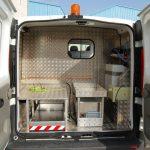 furgoneta laboratorio 006 150x150 - Equipamiento furgonetas